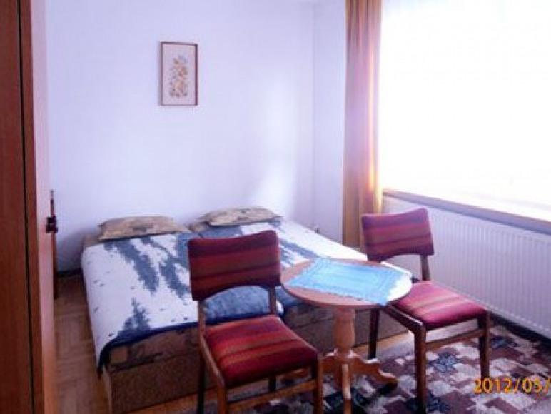 Pokoje gościnne Jagoda