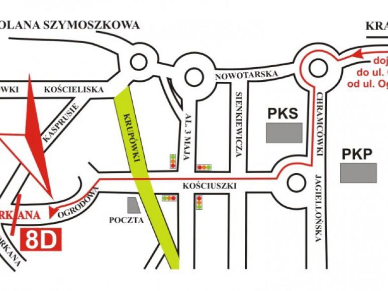 Pokoje Gościnne Molendowicz - 100m od Krupówek