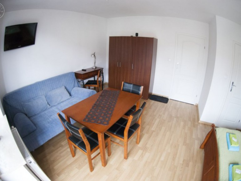 Pokój Studio