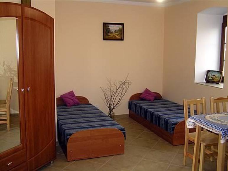 Najmniejszy apartament