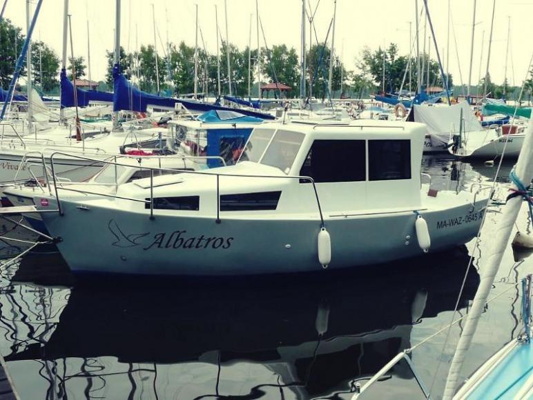 Albatros 623