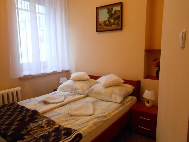 "Hotel i Restauracja ""LUBAVIA"" s.c"