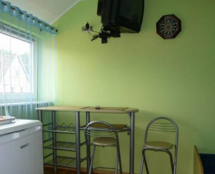 Pokoje gościnne Na Sosnowej