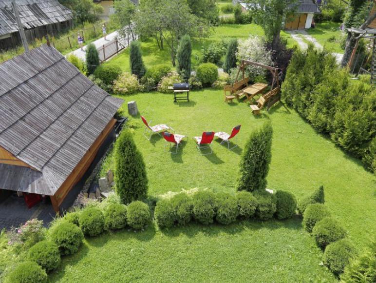 Ogród dla Ciebie!
