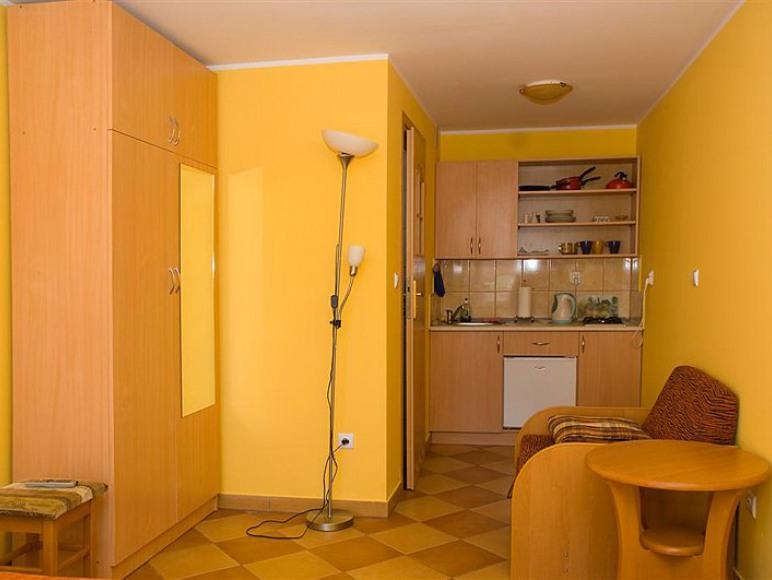 Pokoje gościnne ROMA