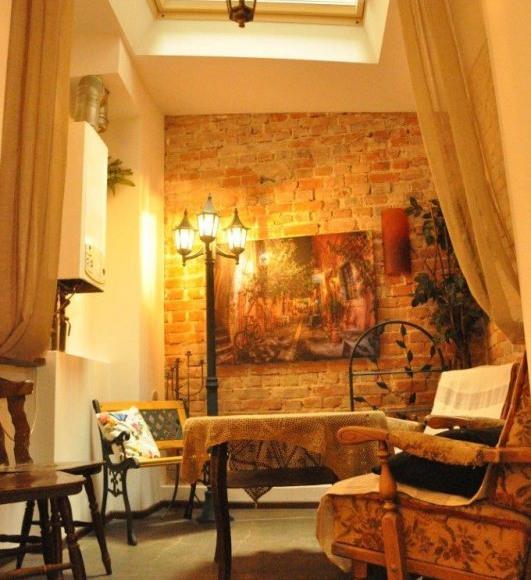 Villa Sopot - mieszkanie na Monte Cassino dla 4 osób