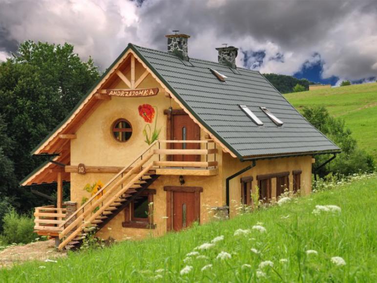 Bajeczny domek Andrzejówka