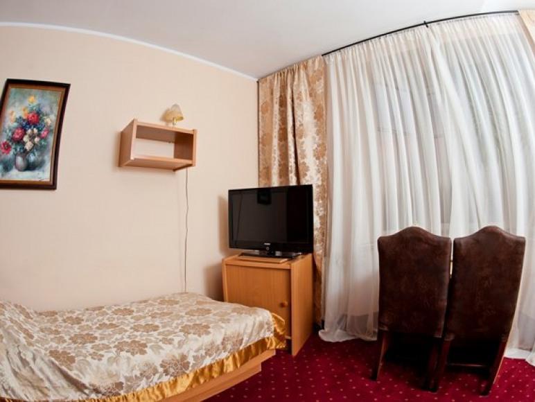 HOTEL WARMIA *** SPA RESTAURACJA ,, JAKUBOWA''
