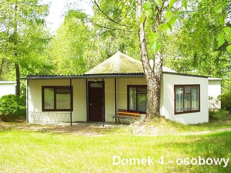 Ośrodek Wypoczynkowy Soszko