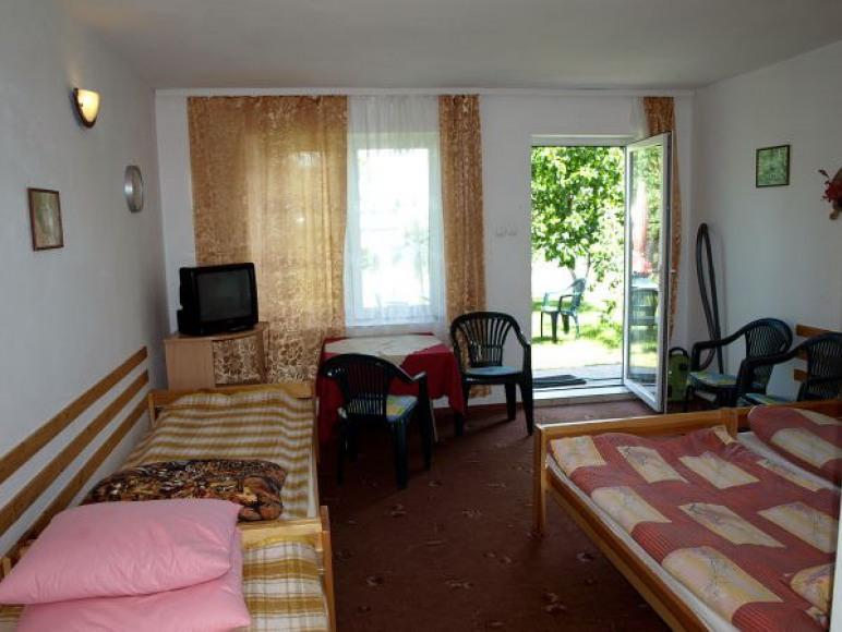 Pokoje gościnne Jadwiga i Alfred Welzmanowie