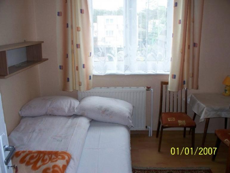 pokój 1 osobowy