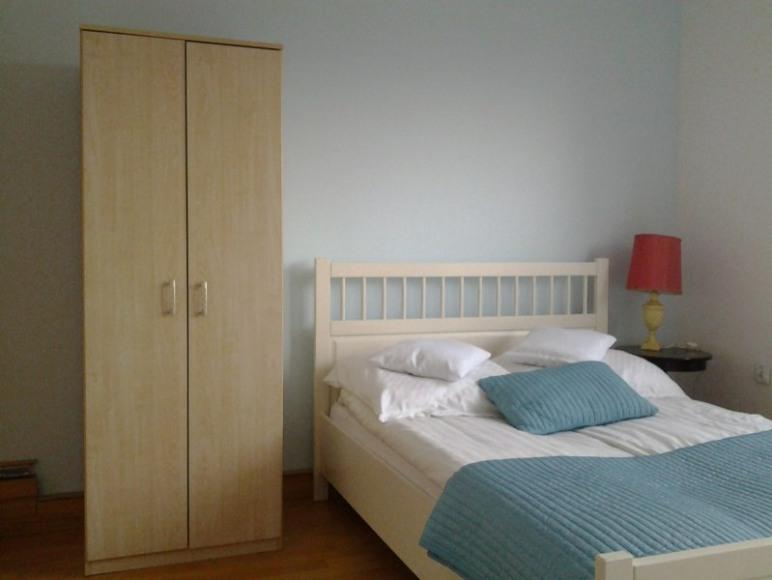 pokój 3os. z tarasem - piętro