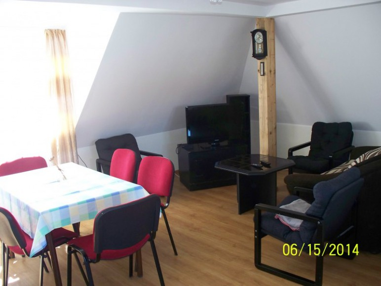 Pokoje Gościnne Jagódka