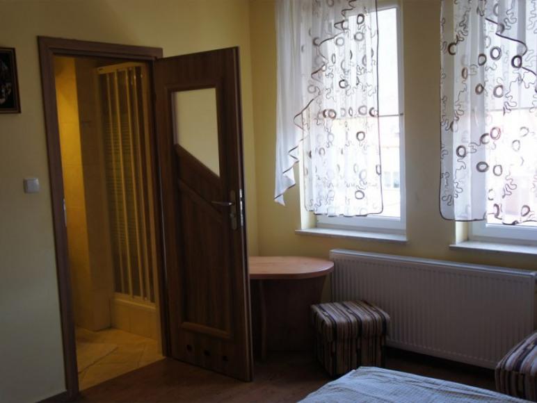 Pokoje Gościnne Margot