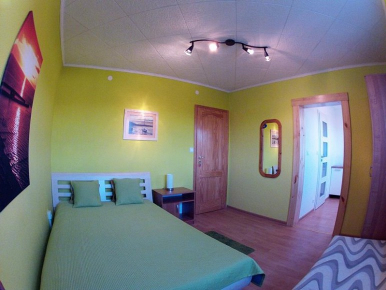 studio- pokój