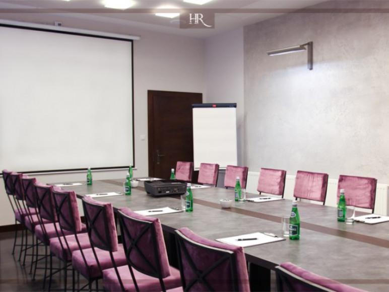 Sala konferencyjna LOFT