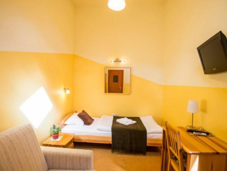 Hotelik 31
