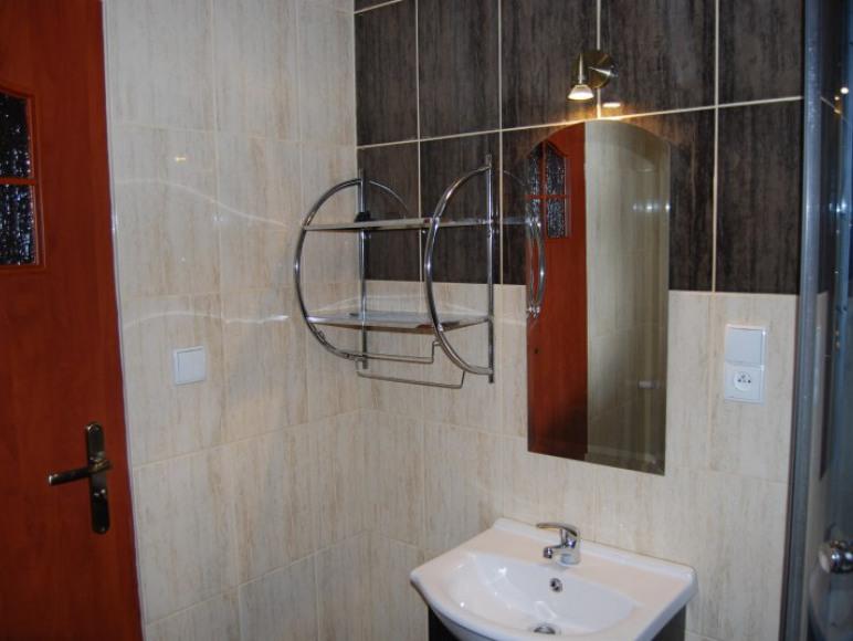 łazienka górski