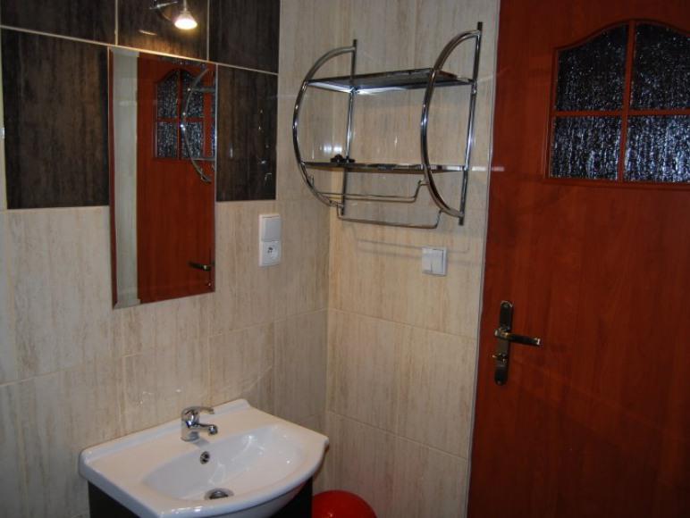 łazienka pokój 3