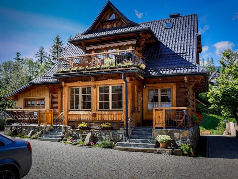 Cottage Bambi
