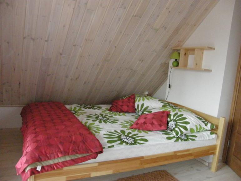 sypialnia 2+1
