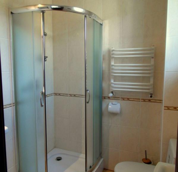 Łazienka pokoju nr 2 :)