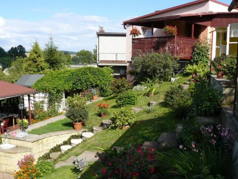 Ogród c.d.