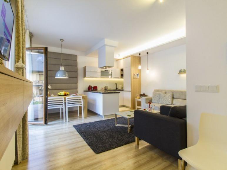 Apartament Pajo