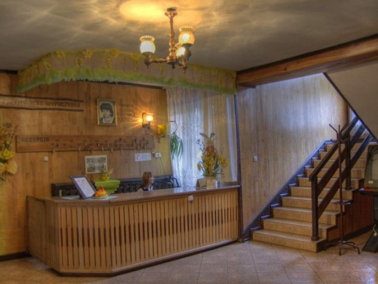 Hotel Jano