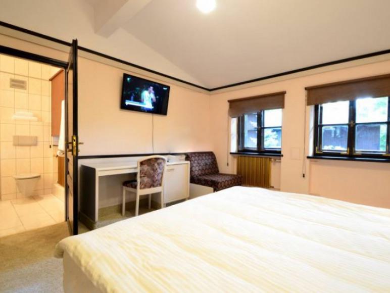 Hotelik Marina