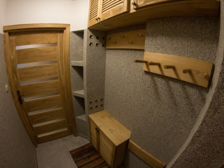 Krupówkowy Styl apartament