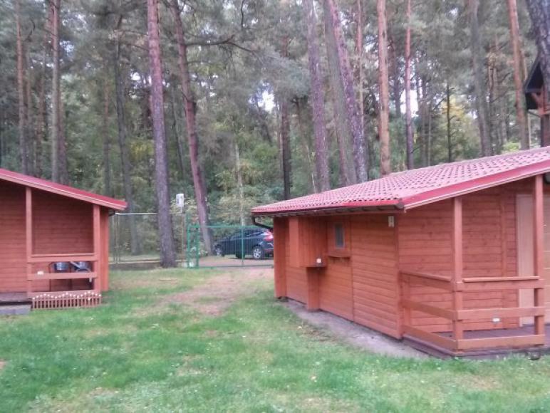 domki parterowe 5 osobowe