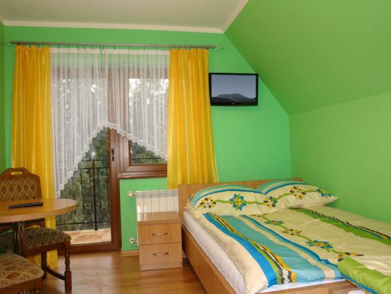 Pokoje gościnne u Czyszczoniów