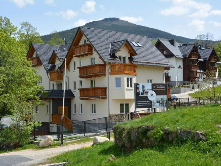 Bliżej Chmur - Apartamenty w Karpaczu