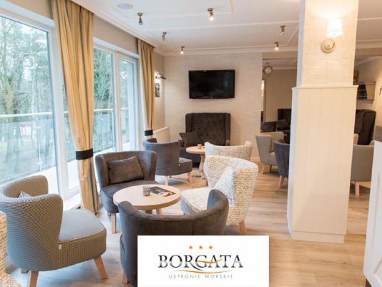 Borgata