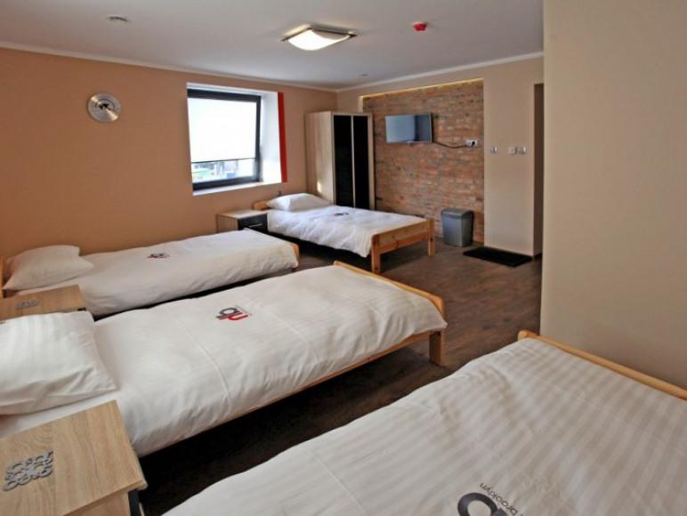 Hostel Brooklyn