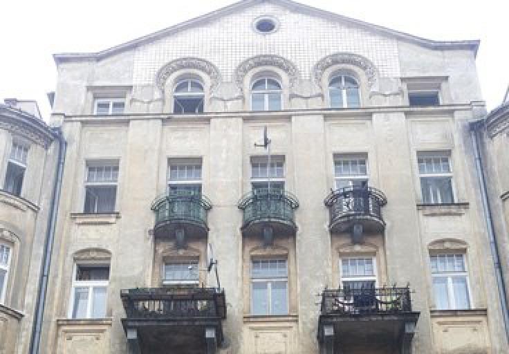 Hostel Lwowska 11
