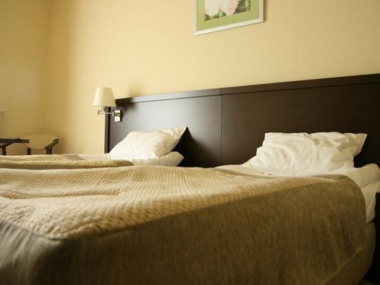 Hotel Elbrus***