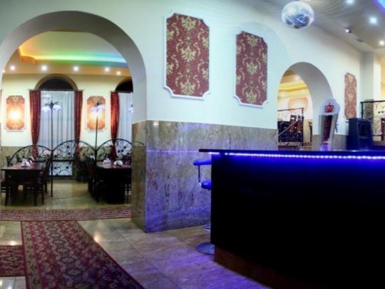 """Hotel """"Marczewski"""""""