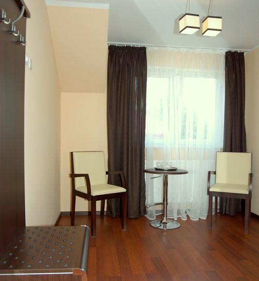 Hotel Skarpa