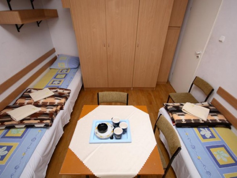 Hotel Studencki Nawojka