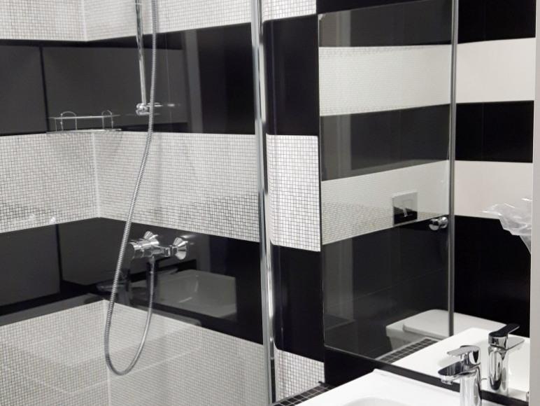 Apartament 7 łazienka