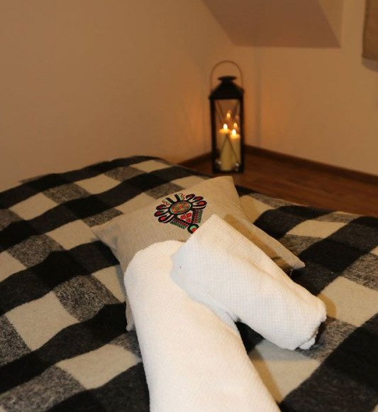 Maryna House - apartamenty dla 5 osób w Zakopanem