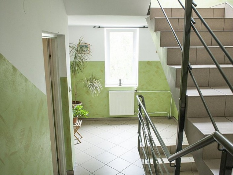 Minihotell 14-stka