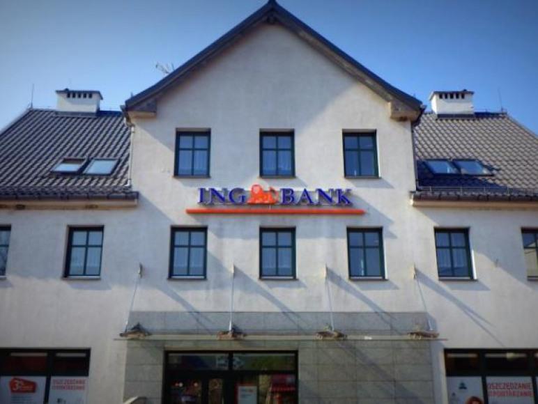 Pensjonat nad Bankiem
