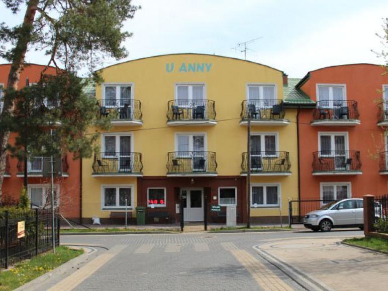 """Villa """"U Anny"""""""