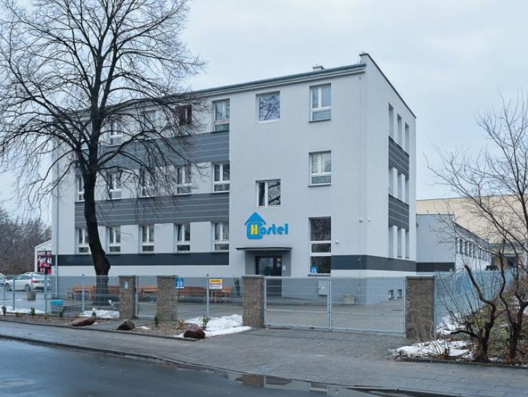Hostel 2 / Akademik