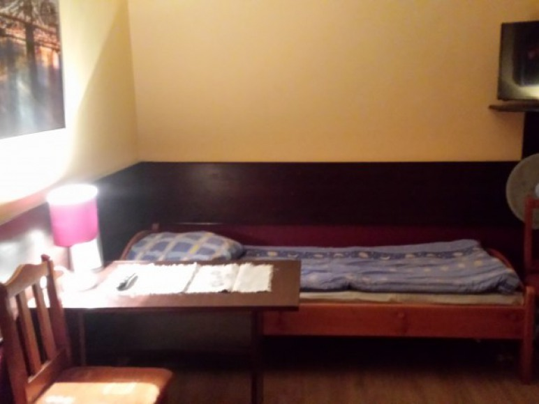 Hotel Stamb