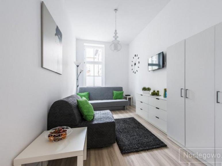 Mieszkanie przy deptaku Sopot