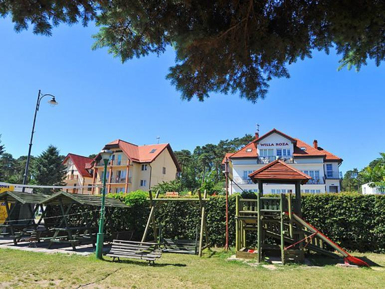 Ośrodek Wypoczynkowy Polanka